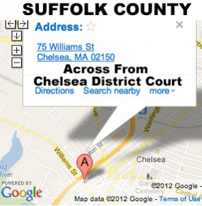 Suffolk County Constables Office